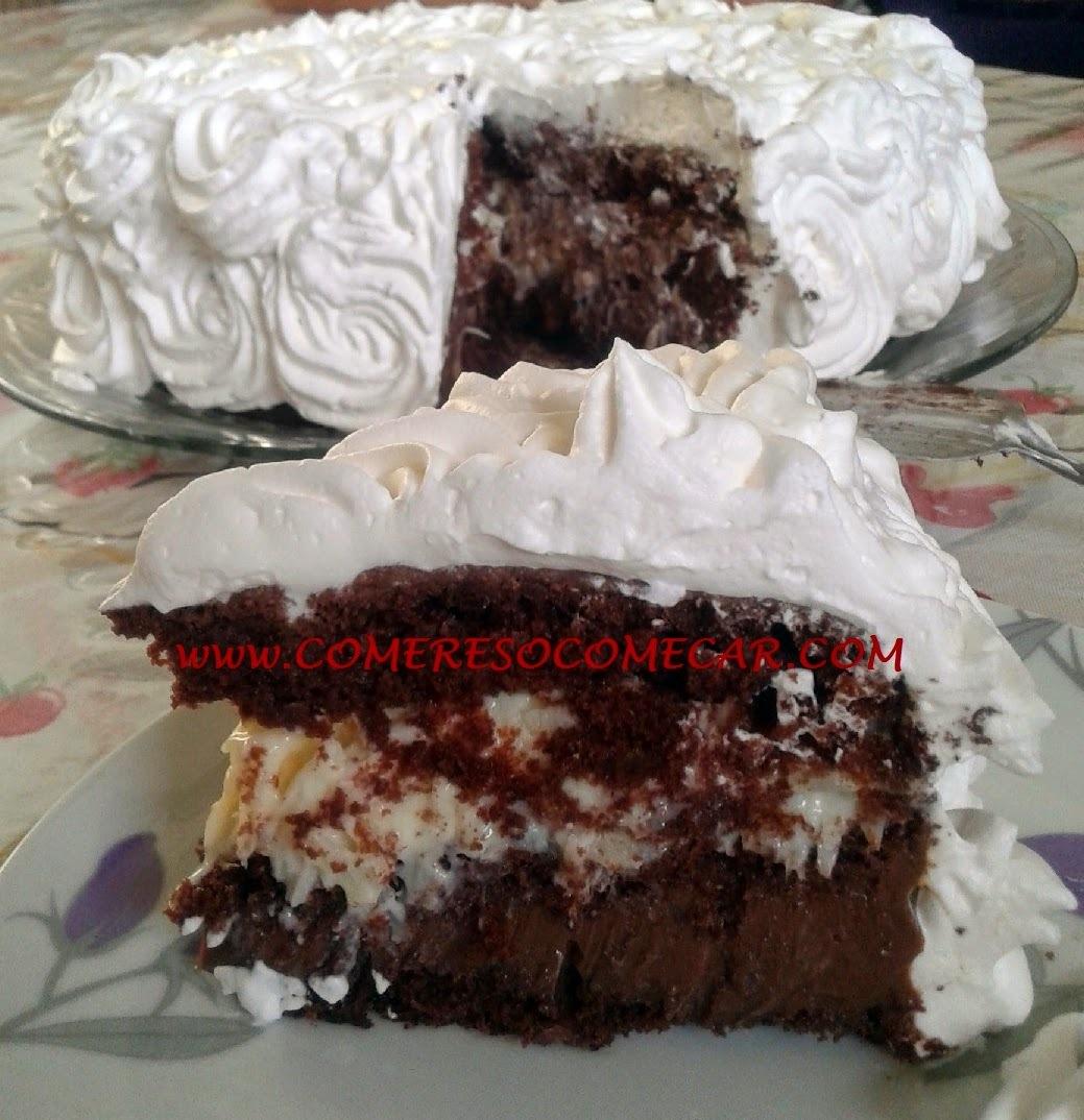 como se confeitar um bolo com chantilly para ficar lisinho