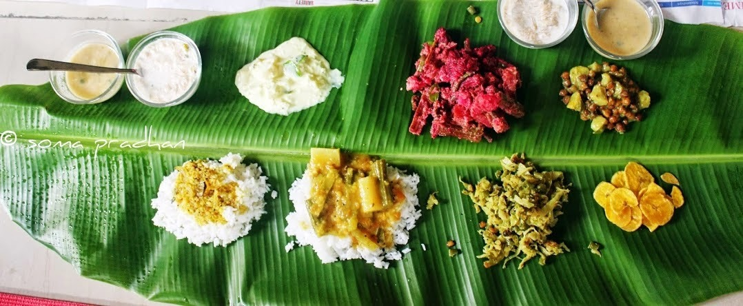 Wish All my Blogger Friends and Blog Viewers A very Happy Onam