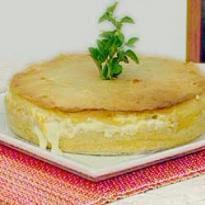 torta salgada de liquidificador de frango com requeijao e creme de leite na massa
