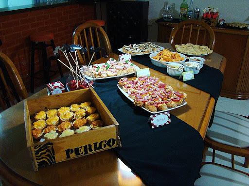 "Festa ""Mexicana"""