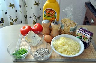 Zapekané makaróny so syrom