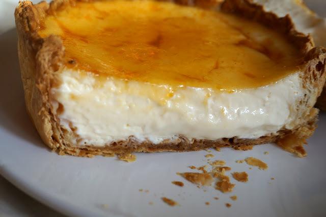 Pablo cheesecake La mejor del mundo
