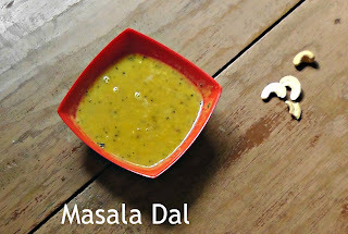 Masala Dal | Dal Recipes