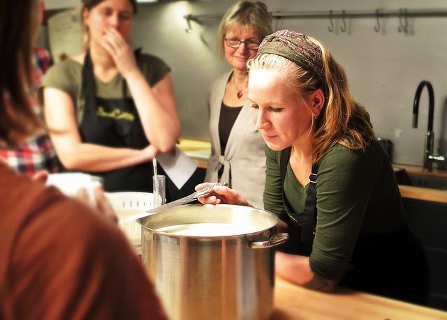 Como começar um negócio de marmitex?
