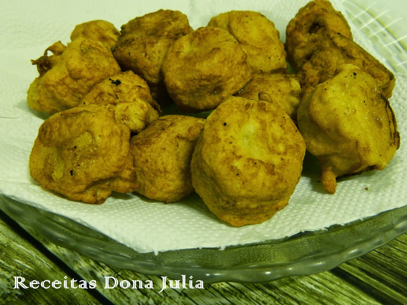 banana frita sequinha