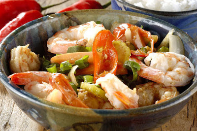Cozinha Thai