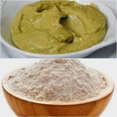 Farinha e Biomassa de Banana Verde