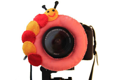 BONECOS PARA CAMERAS E NIVER DO BLOG