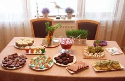Veľkonočná párty