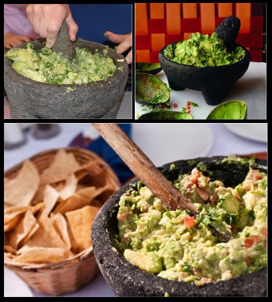 de nachos com doritos simples com guacamole