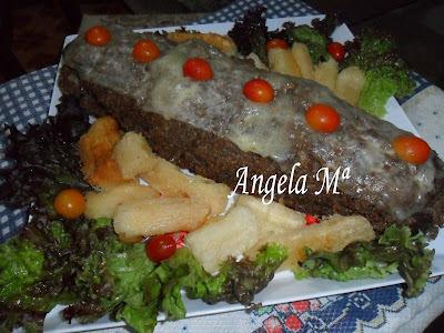 salada de trigo de quibe com grao de bico