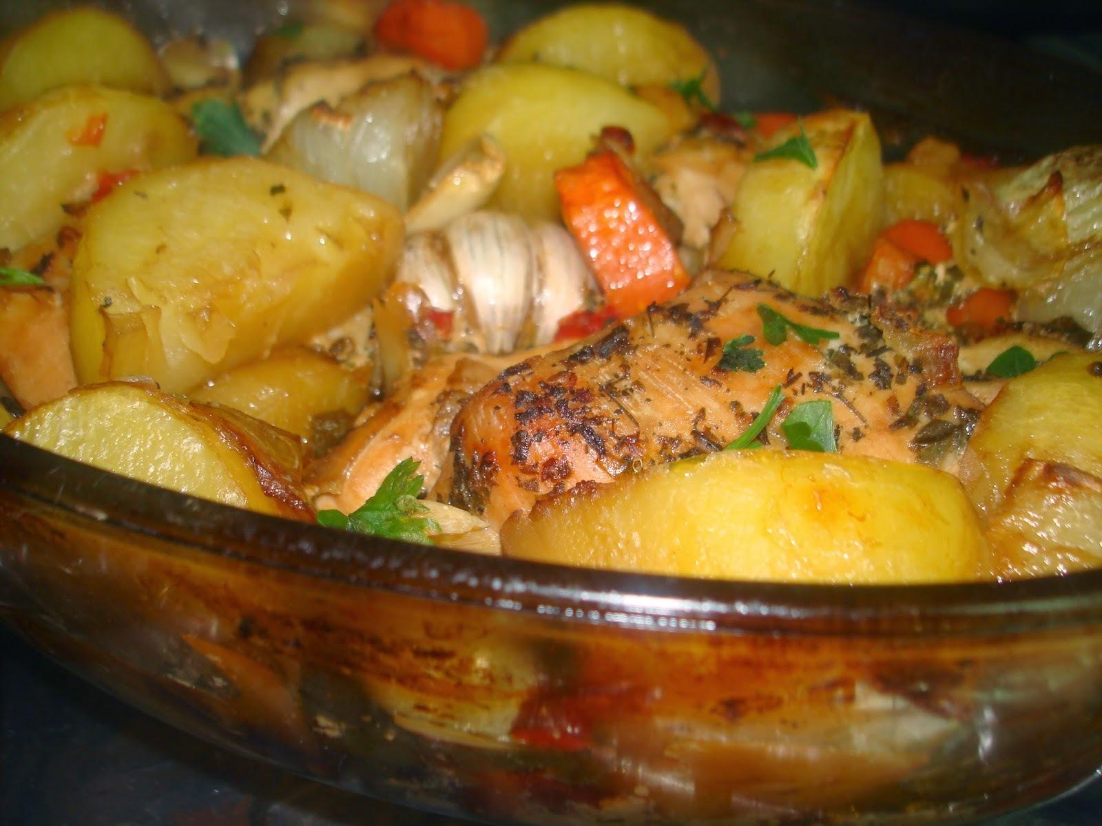 como fazer um bom file de peito de frango caseiro no forno