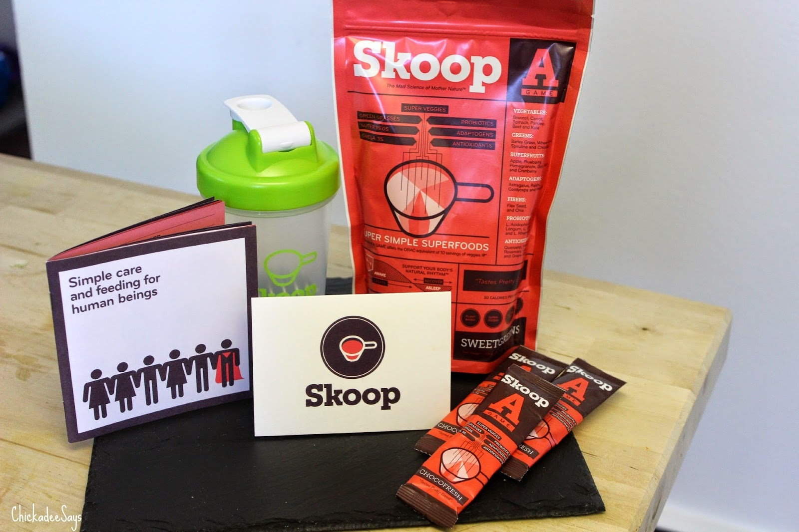What I Ate Wednesday: I'm Obsessed with Skoop (& Giveaway!)