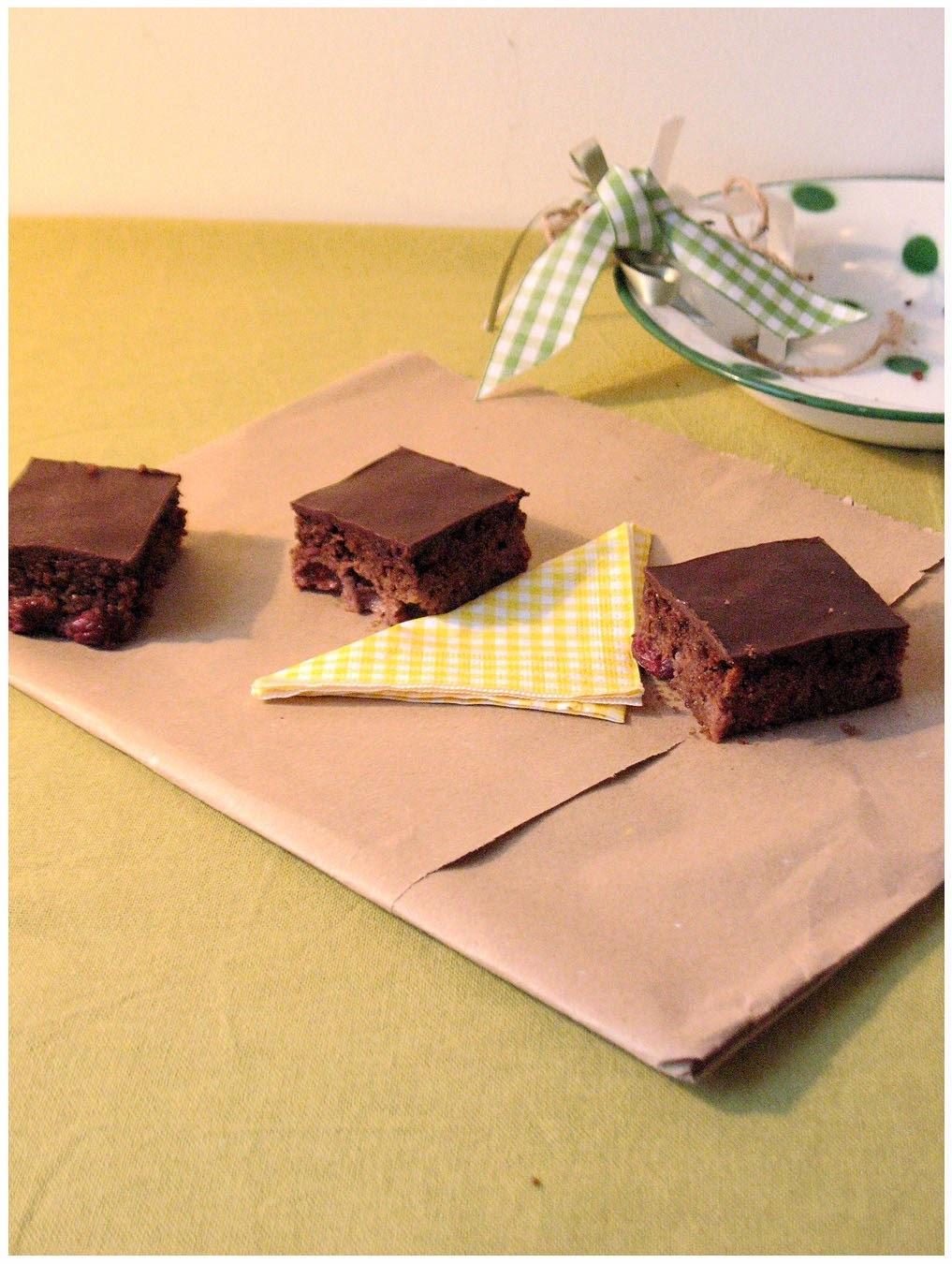 "Jednostavan čokoladni kolač ""na šalice"" / Simple&Quick Chocolate Cake"