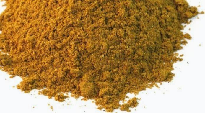 Začini koji čine curry