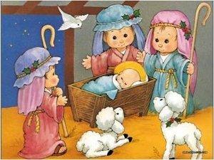 Advento tempo de preparação para a Festa do Natal de Jesus