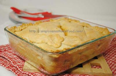 widget pie