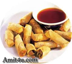 How To Make Tasty Spring Rolls
