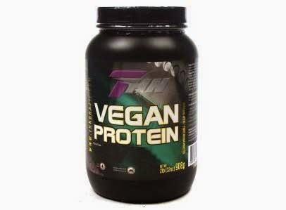 Proteína em pó Vegana - Para quem não come produtos de origem animal