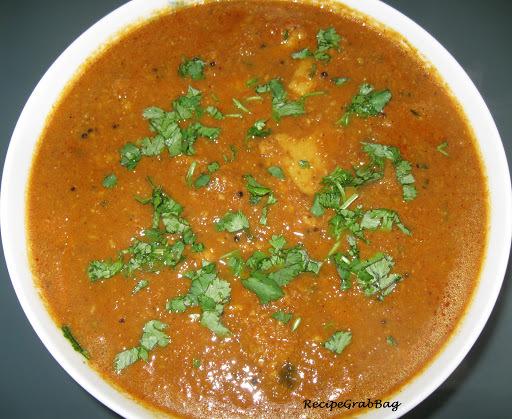 Patwadi or Patodi Rassa