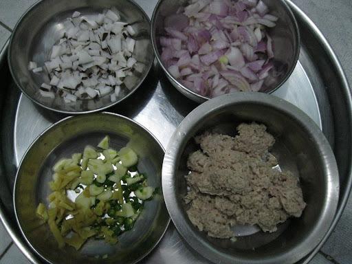 how to make non veg mughlai paratha by sanjeev kapoor