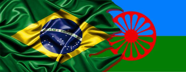 BRASIL CIGANO: I SEMANA NACIONAL DOS POVOS CIGANOS NO BRASIL/2013