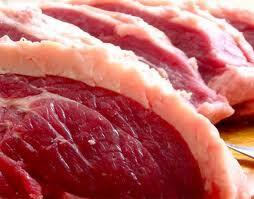 Carnes Congeladas