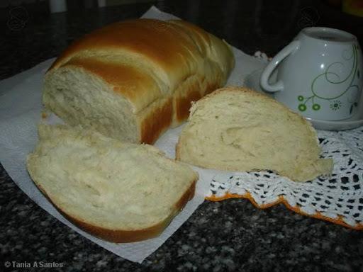 Pão Caseiro Família