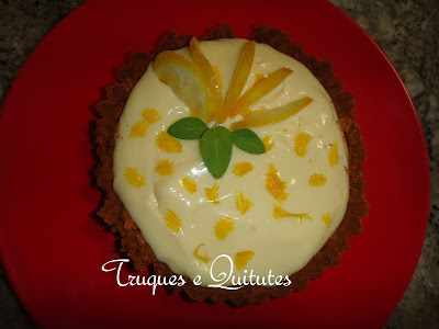 torta gelada de bolacha maria moida
