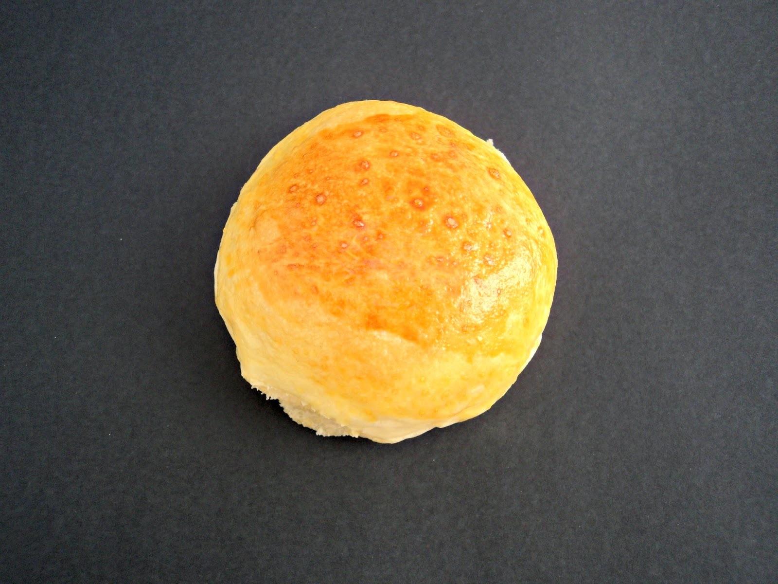 Medias noches (Bollitos de pan)