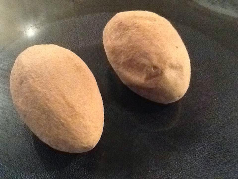 TORTA DE NÍSPEROS