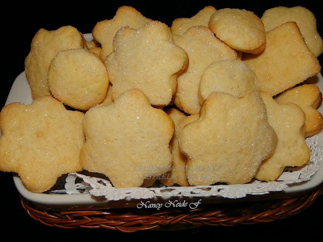 Cookies de Nancy