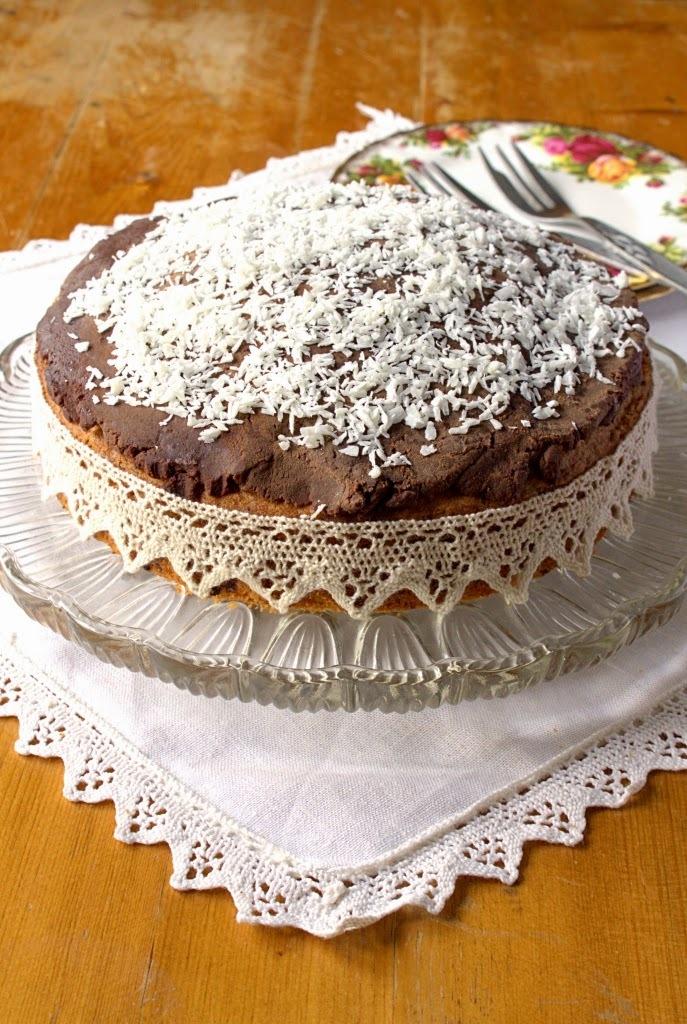 kentish cake