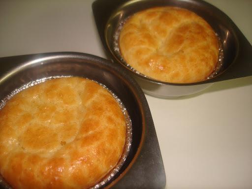 pão de queijo com maizena