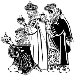 Uma História, uma Tradição, uma Receita: Bolo de Reis