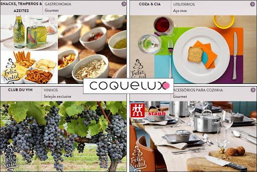 Novidades Luxo para a Nossa Cozinha!