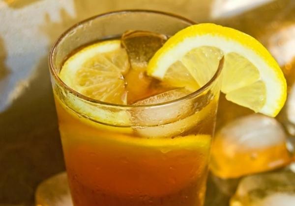 Chá De Canela Gelado Para Emagrecer