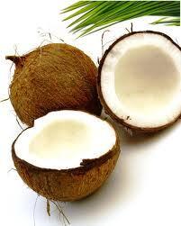 recetas yucatecas -Atropellado de Coco