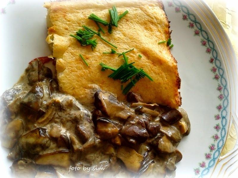 Kartoffelpuffer aus dem Backofen