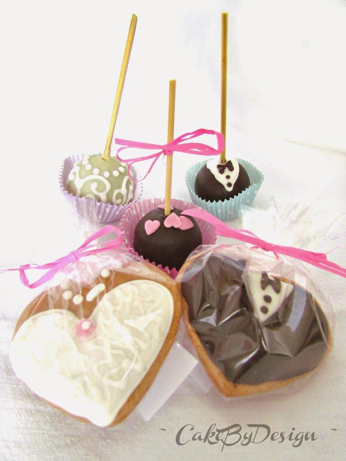 Svadbeni kolači - mladenke i mladenci