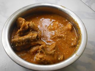 Chicken Lababdar / Easy Simple Chicken Curry Recipe