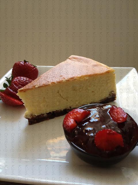 Como hacer cheesecake frio con queso philadelphia