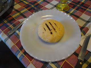 salsa de aguacate para arepas