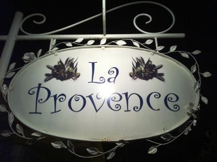 La Provence Bistrô, um pedacinho da França na Ilha da Magia!