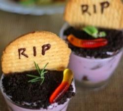 HALLOWEEN: ¿Qué dulces vas a Cocinar este año?