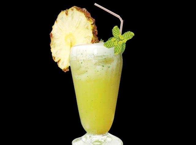 Bebida Alcoólica - Abacaxi Picante