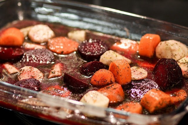 Recette pour préparation de marinades de gibiers