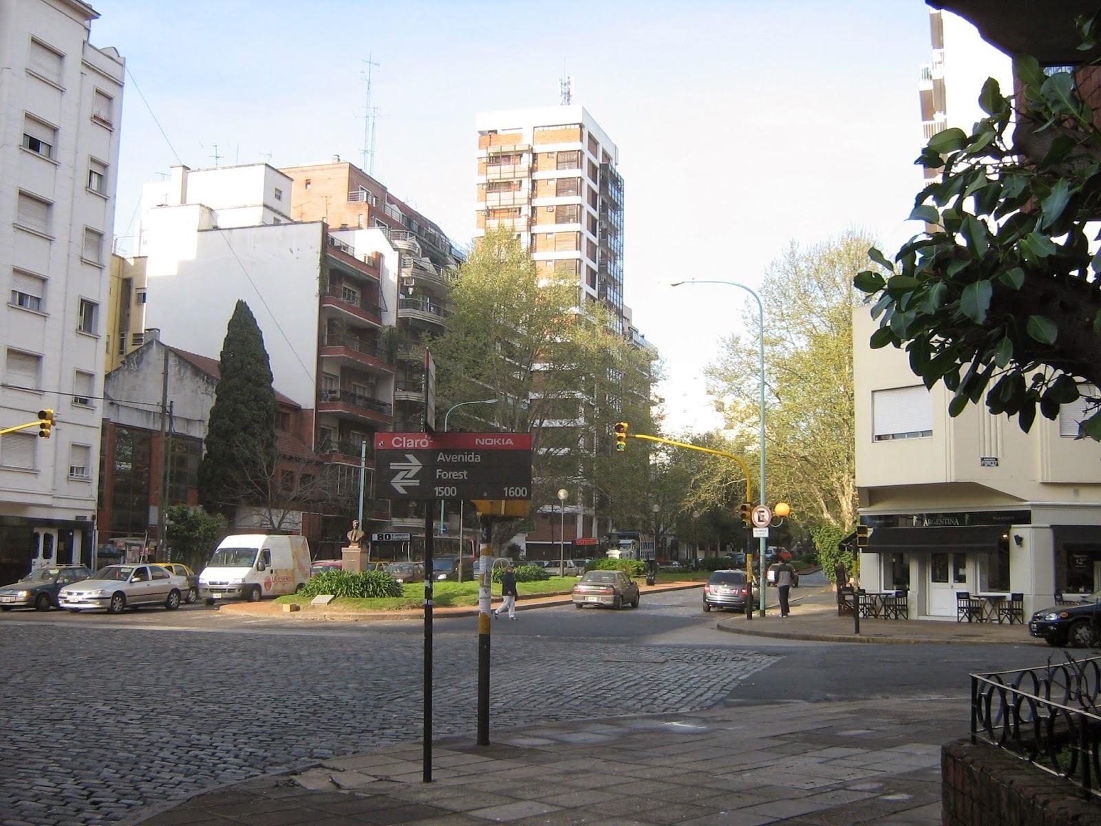 La cocina argentina: el país y sus regiones (Parte I)