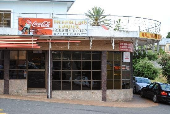 Biesmiellah, Cape Town CBD