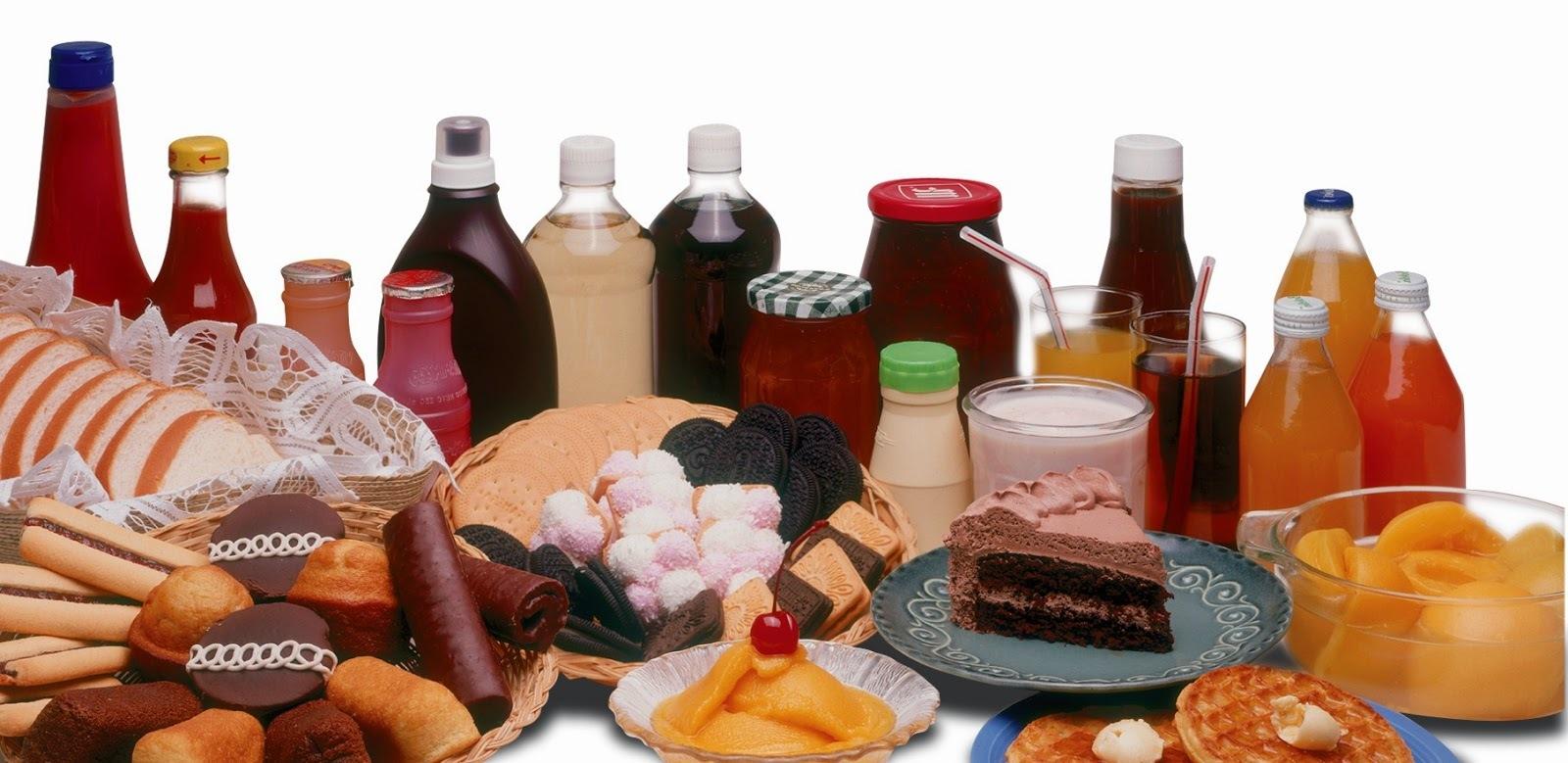 Guía A la Paula: Alimentos que engordan y atentan contra tu silueta.-
